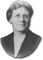 Katharine Briggs